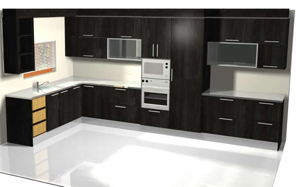 Top 3D Kitchen Design 600 x 379 · 18 kB · jpeg
